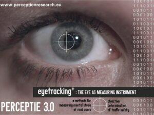 Het oog als meetinstrument