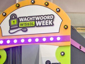 Wachtwoord Wissel Week